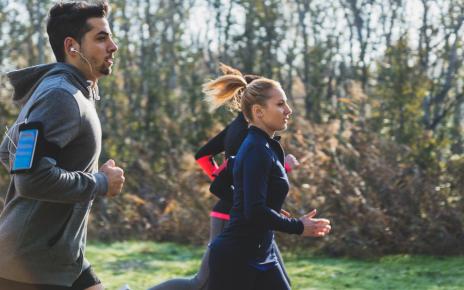 Health Running